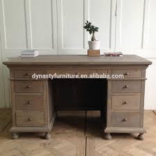 vintage wood desk french style reception desk french style reception desk suppliers