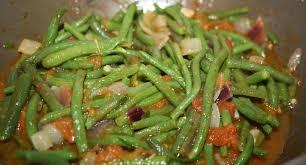 cuisiner des haricots verts frais haricots verts frais et sa sauce tomate mimi végétale
