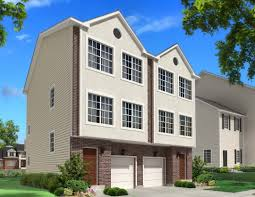 pine meadow duplex townhouse style modular homes