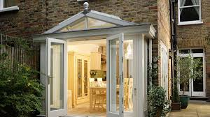 Small Kitchen Extensions Ideas by Orangery Design U0026 Extension In London David Salisbury