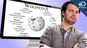 is wikipedia a credible source youtube