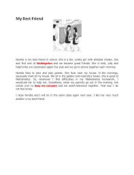 cara membuat novel bahasa inggris contoh karangan bahasa inggris