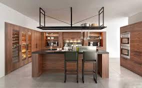 cuisine bois design modele cuisine bois moderne 4 en et luxueux lzzy co