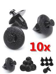 nissan murano door trim clips visit to buy 10pcs interior plastic rivet fastener clips trim