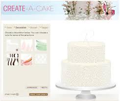 design a cake design my own wedding cake online cake online wedding cake and