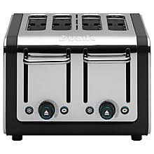 Duralit Toaster Dualit Toasters John Lewis
