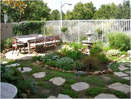 Backyards Impressive Design Backyard Landscape Pictures Backyard - Backyard landscape design ideas on a budget