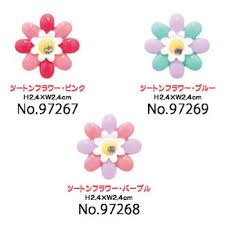 flower accessories sandal accessories flower series 2015 tokyo otaku mode shop