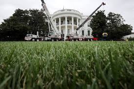 white house renovation 2017 trump spends 1 75m on white house renovations the independent