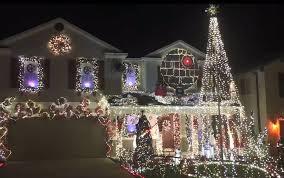 davenport family decks the halls with wars lights