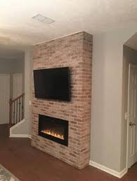 Interior Brick Veneer Home Depot Old Mill Brick Promontory Brickweb Thin Brick Flats Tan Thin