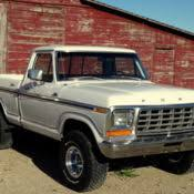 79 ford f150 4x4 for sale 1979 ford f150 4x4 original paint a c 1 owner xlt ranger