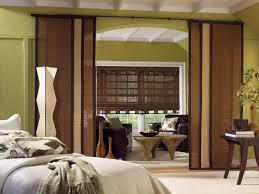 Panel Track Blinds For Sliding Glass Doors Sliding Panel Blinds Sliding Glass Doors Door Panel Installing