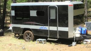 jeep wrangler cargo trailer cer offroad home made luxury igoc org tiny house
