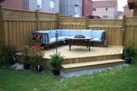Simple Backyard Patio Designs by Simple Outdoor Patio
