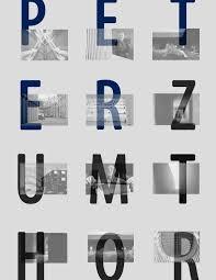 peter zumthor by lisa issuu