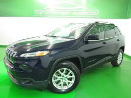 jeep cherokee green 2015 showroom at the sharpest rides affordable used cars for sale denver