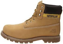 Caterpillar Safety Boots For Sale Caterpillar Men U0027s Colorado
