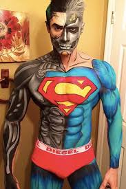makeup artistry books makeup artist transforms himself into comic book characters the
