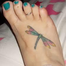 tattoo insights tribal dragonfly tattoo