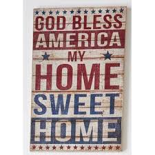 home sweet home decorations home sweet home wood sign wayfair