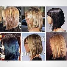 hairstyles back view only long bob haircut back view hair color ideas and styles for 2018