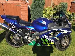 honda cbr 600 motorbike honda cbr 600 fs2 movistar motorbike bike in wolverhampton west