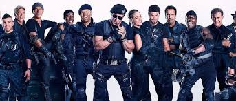 the expendables 4 coming in 2018