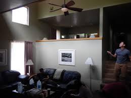 Split Level Bedroom by Gary Adams Suite Split Level Living Room And Loft Bedroom Yelp