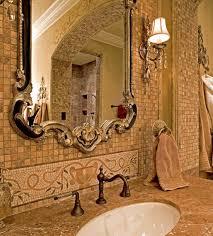 mediterranean bathroom ideas the 25 best mediterranean bathroom mirrors ideas on