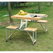 picnic tables you u0027ll love wayfair