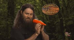 did you see duck dynasty we know you want to see the duck dynasty crew s jimmy kimmel
