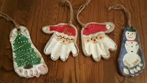and me age 2 and up ornaments