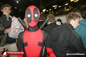 events newcastle film and comic con review nfcc