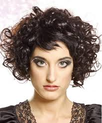 short hairstyles for round faces and wavy u2014 fitfru style