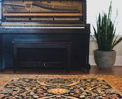 sussex oriental rugs