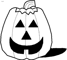 Halloween Pumpkins Templates - halloween pumpkin coloring pages printable and images niceimages org
