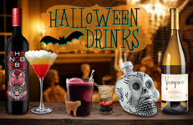 halloween drinks and cocktails garvey wholesale beverage