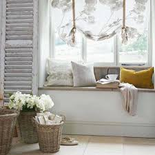 kitchen bay window seat decorating clear