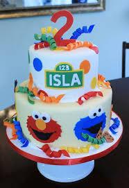 elmo birthday cakes best 25 sesame cake ideas on sesame