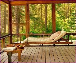 hanging daybed indoor home design ideas