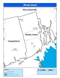 Map Rhode Island Noaa Weather Radio Rhode Island