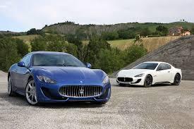 maserati granturismo 2015 convertible driven 2013 maserati granturismo sport automobile magazine