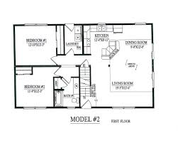 Large Home Floor Plans by Modular Homes Open Floor Plan Good Model Cape Chalet Home Uber