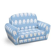 kids sofa couch harriet bee gale cotton sweet dreamer kids sofa wayfair