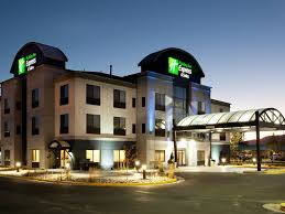 hotels river inn express suites rock springs green river hotel by ihg