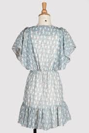 a midsummer night u0027s dream ballerina print dress sincerely sweet