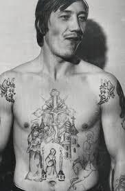 the symbolism of prison tattoos gallery ebaum s