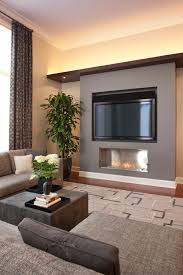 Stunning Contemporary Living Room Design Ideas Family Room - Family room designs with tv