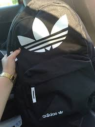 adidas classic trefoil backpack light pink adidas backpack classic trefoil black white daypack college